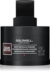 Pudr pro zakrytí odrostů Dualsenses Color Revive (Root Retouche Powder) 3,7 g
