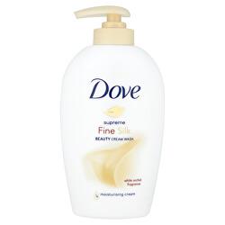 Săpun lichid Supreme Fine Silk (Beauty Cream Wash)