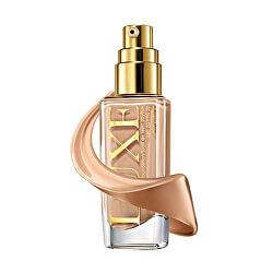 Hedvábný tekutý make-up Luxe SPF 20 30 ml