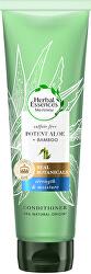 Hydratační kondicionér Potent Aloe + Bamboo (Strength & Moisture Conditioner)