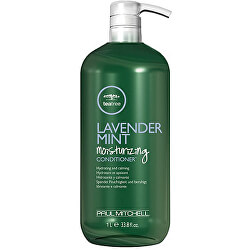 Hydratační a zklidňující kondicionér pro suché vlasy Tea Tree Lavender (Mint Conditioner)