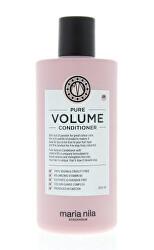Hydratační kondicionér pro objem jemných vlasů Pure Volume (Conditioner)