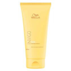 Hydratační kondicionér pro vlasy namáhané sluncem Invigo (After Sun Express Conditioner)