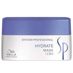 Hydratační maska na vlasy SP Hydrate (Mask)