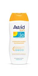 Hydratační mléko na opalování OF 30 Sun