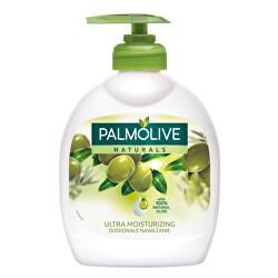 Hydratační tekuté mýdlo s výtažky z oliv Naturals (Ultra Moisturizing With Olive Milk)