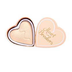 Bőrvilágosító  Heart Breakers (Highlighter) 10 g
