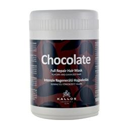 Intenzivně regenerační maska Chocolate (Chocolate Full Repair Hair Mask)