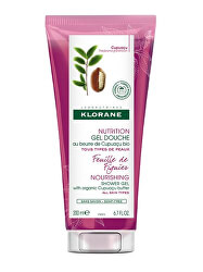 Gel de dus intens nutritiv cu frunze de ficus (Nourishing Shower Gel)