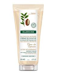 Cremă de duș intens nutritivă cu flori Cupuacu (Ultra Nourishing Shower Cream)