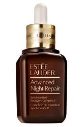 Intenzívne nočné sérum pre obnovu pleti Advanced Night Repair (Synchronized Recovery Complex II)