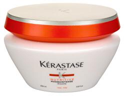 Intenzivní vyživující maska pro jemné vlasy Masquintense Irisome (Exceptionally Concentrated Nourishing Treatment Fine)
