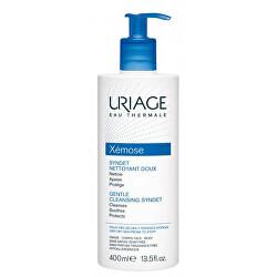 Jemný čistiaci krémový gél pre suchú až atopickú pokožku Xémose (Gentle Cleansing Syndet)