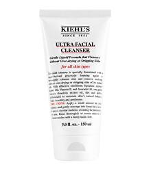 Jemný pěnový čistící gel (Ultra Facial Cleanser)