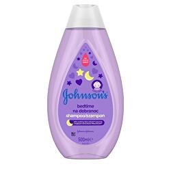 Šampon pro dobré spaní Bedtime (Shampoo)