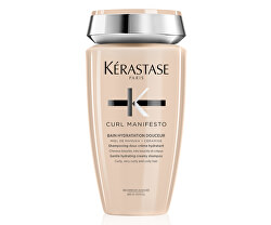 Hidratáló  sampon hullámos és göndör hajra Curl Manifesto (Shampoo)