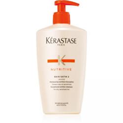 Vyživující šampon pro suché vlasy Nutritive (Nutrition Shampoo)