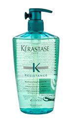 Posilující šampon pro dlouhé vlasy Resistance (Length Strengthening Shampoo)
