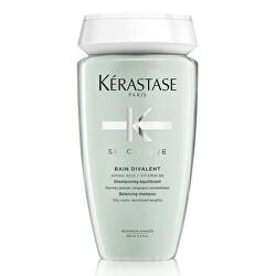 Zklidňující šampon pro mastné vlasy Specifique (Bain Divalent)