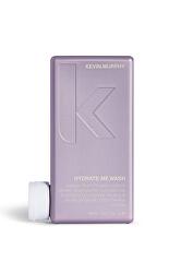 Șampon hidratant pentru păr uscat și colorat Hydrate-Me.Wash(Moisture Șampon)