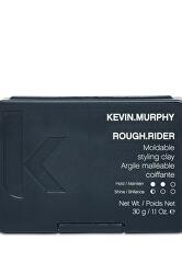 Stylingový matující jíl Rough.Rider (Moldable Styling Clay)