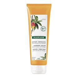 Bezoplachový krém na suché konečky vlasů (Nourishing Dry Hair Leave-in Cream)
