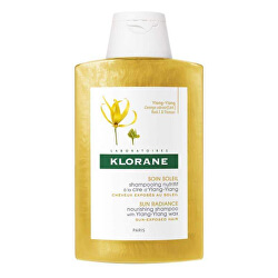 Vyživující šampon pro sluncem namáhané vlasy Sun Radinace (Nourishing Shampoo)