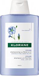 Objemový šampon se lněnými vlákny (Volume Shampoo)