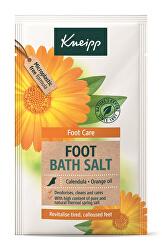 Sůl do koupele na nohy
