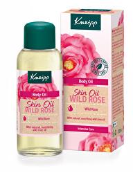 Ulei de CorpTrandafiri (Skin Oil Wild Rose)