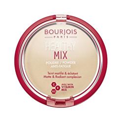 Pudră compactă pentru pielea obosităHealthy Mix (Anti-Fatigue Powder) 11 g