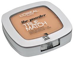 Kompaktní pudr True Match (The Powder) 9 g - SLEVA - vada barvy víčka
