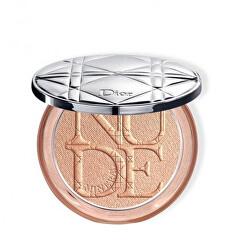 Pudră compactă iluminatoare Diorskin Nude Luminizer (Shimmering Glow Powder) 6 g