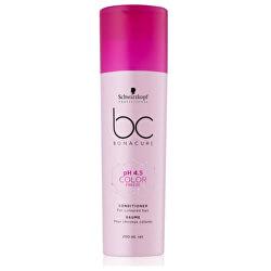 Kondicionér pro barvené vlasy BC Bonacure Color Freeze (Conditioner)