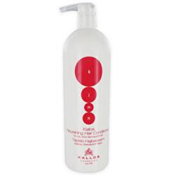 Kondicionér pro suché a poškozené vlasy KJMN (Nourishing Hair Conditioner)