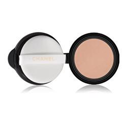 Make-up cu o structură cremoasă,pentru un aspect perfect, unifică culoarea tenului -Refill-Rezervă cremăLes Beiges (Healthy Glow Gel Touch Foundation) 11 g