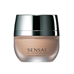 Krémový make-up SPF 15 Cellular Performance Foundations (Cream Foundation) 30 ml