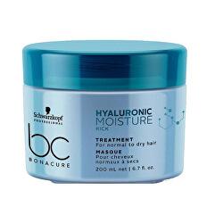 Kúra pro normální a suché vlasy BC Bonacure Moisture Kick (Treatment)