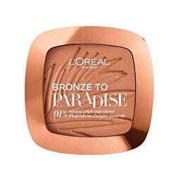 Bronzer Bronze to Paradise 9 g