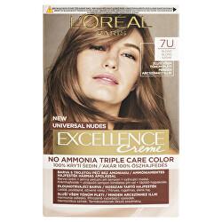 Permanentná farba na vlasy Excellence Universal Nudes Excellence 48 ml