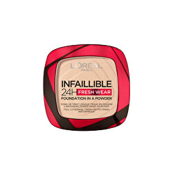 Make-up vpudru Infaillible 24H Fresh Wear (Foundation in a Powder) 9 g