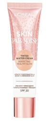 Tónujúcí krém Skin Paradise Tinted Water Cream SPF 20 30 ml
