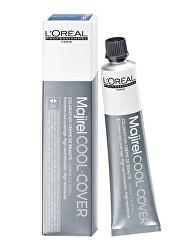 Permanentní barva na vlasy Majirel Cool Cover 50 ml
