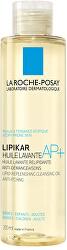 Zvláčňující sprchový a koupelový olej pro citlivou pokožku Lipikar Huile Lavante AP+ (Lipid-Replenishing Cleansing Oil)