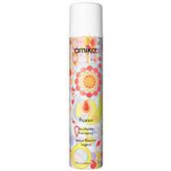 Lak na vlasy Fluxus (Touchable Hairspray)