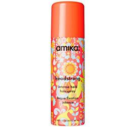 Lak na vlasy s intenzivní fixací Headstrong (Intense Hold Hairspray)