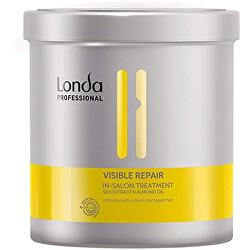 Intenzivní péče pro zesvětlené vlasy Visible Repair (In-Salon Treatment)