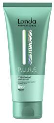 Maska pro suché vlasy bez lesku P.U.R.E (Treatment)