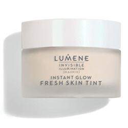 Hydratační tónovací krém Invisible Illumination (Instant Glow Fresh Skin Tint) 30 ml