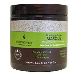 Vyživující maska na vlasy s hydratačním účinkem Nourishing Repair (Masque)